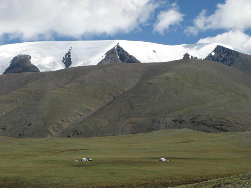 Информация о горах Западной Монголии. Общие сведения. Алпинизм туризм